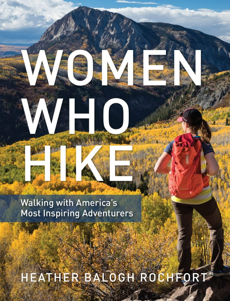 Women Who Hike