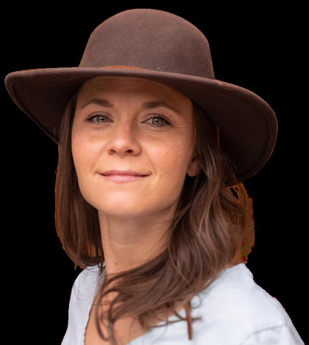 Heather Balogh Rochfort